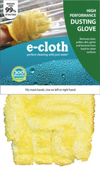 E-cloth dusting mit