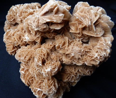 Natural Gypsum Selenite