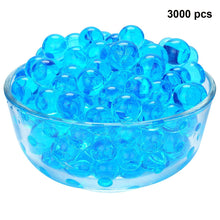 Water Beads for Sensory Development, Decorations, Craft, & Plant Watering
