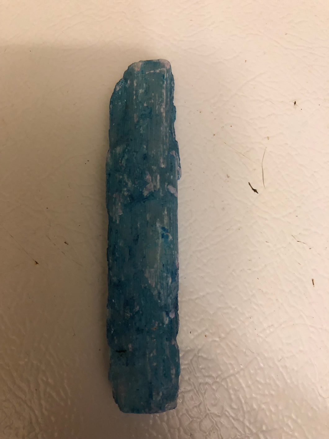 Raw Dyed Selenite