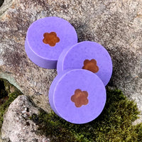 Flower Child Handmade Triple Butter Vegan Soap