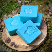 Beach Day Handcrafted Soap with Aloe and Kaolin Clay