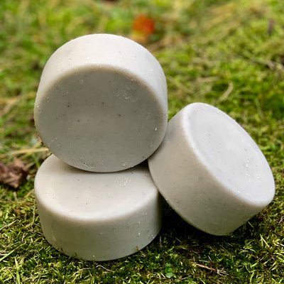 Original Pumice Soap Handmade  - Foot Soap - Kitchen Soap - Workshop Soap