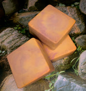 Nite Nite Handcrafted Soap with Aloe and Kaolin Clay
