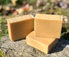 Dragon's Blood Shampoo and Body Bar - All Natural Handmade with Jojoba Oil and Apple Cider Vinegar