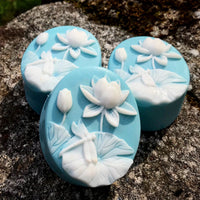 Chinoiserie Handmade Vegan Soap