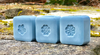 Kentish Rain Handmade Triple Butter Soap