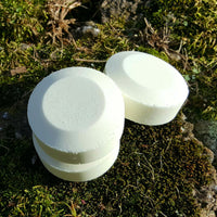 Shower Effervescent Vapor Tablets 2.0 oz All Natural Handmade Shower Steamers