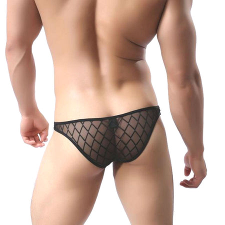 King - Sexy Brief - Biancheria intima gay