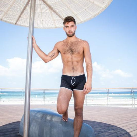 Rodwell - Boxer - Gay Men's Swimwear