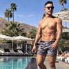 Gibbs - Boxer - Gay Men's Swimwear