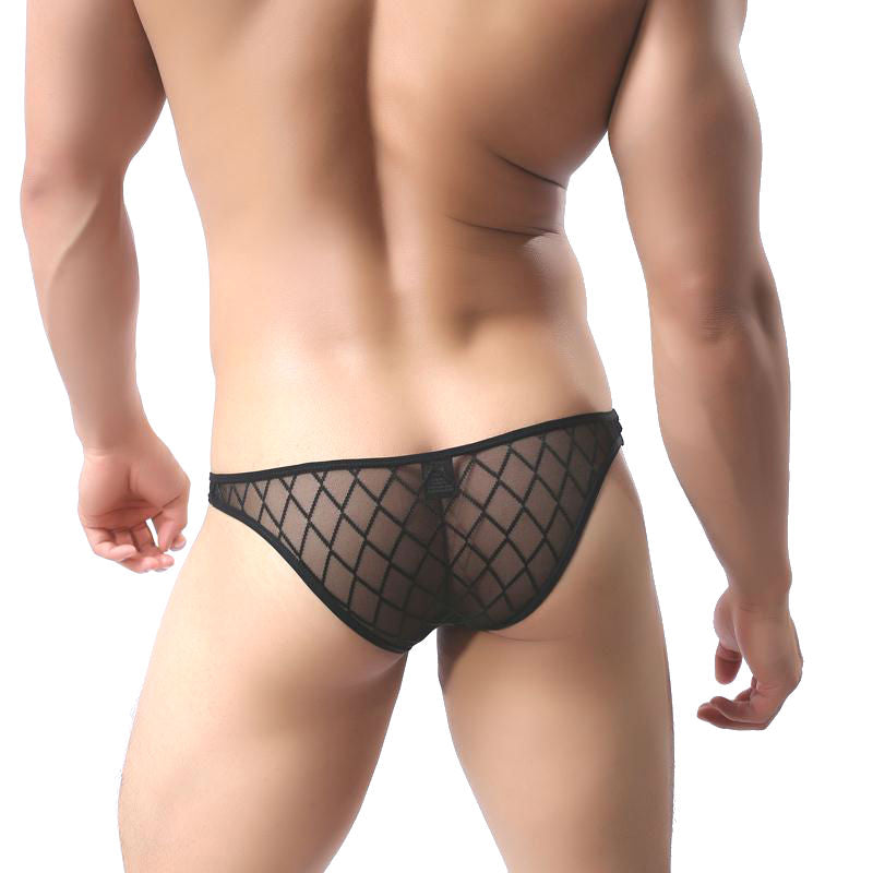 King - Sexy Short - Gay Underwear