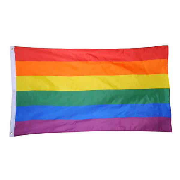 Gay Pride Flag - Lezbejka zastava - Rainbow Flag