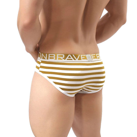 So Gold - Brief - Gay Underwear