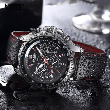 Mason - Luxury Sport Watch