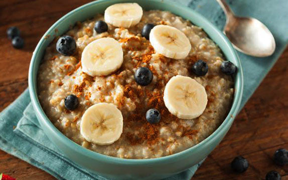 5 Benefits Of Oatmeal