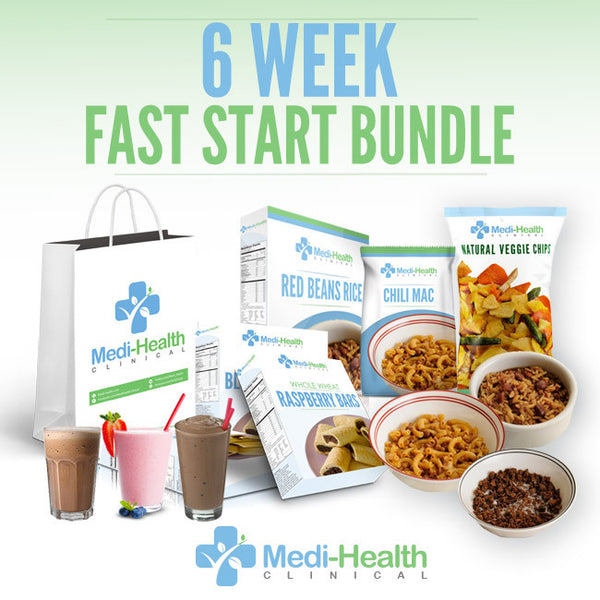 6 Week Fast Start Bundle
