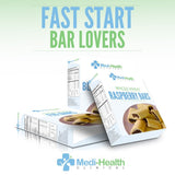 Fast Start Bar Lovers Bundle