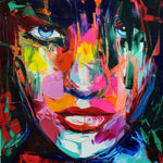 Francoise Nielly x Oil - Supply Surf