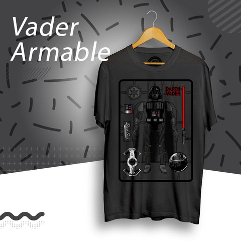 Vader Armable
