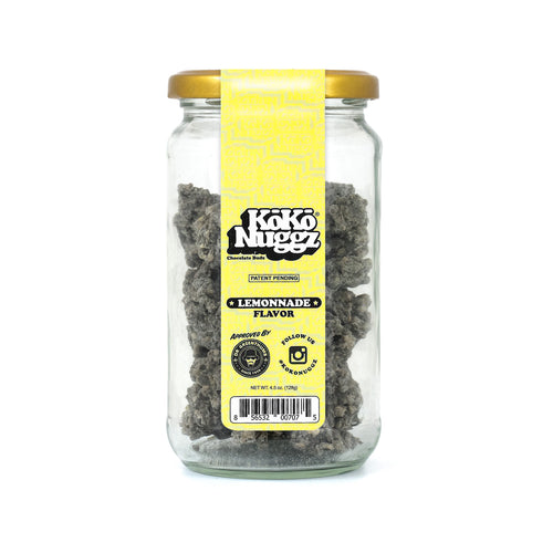 Lemonnade Flavour 4.5oz - Koko Nuggz Europe