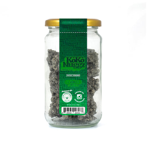 OG Flavour 4.5oz - Koko Nuggz Europe