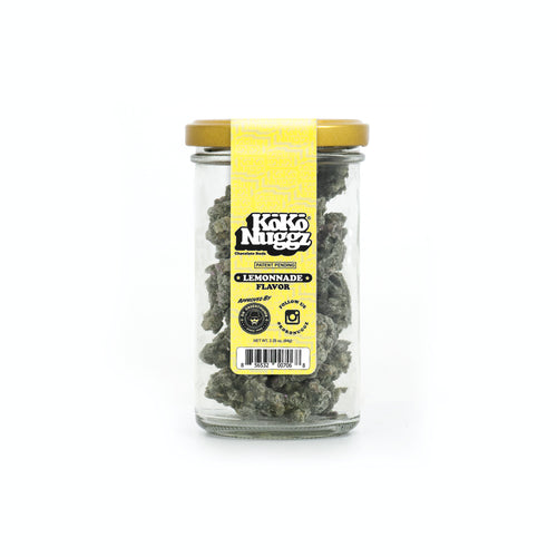 Lemonnade Flavour 2.25oz - Koko Nuggz Europe