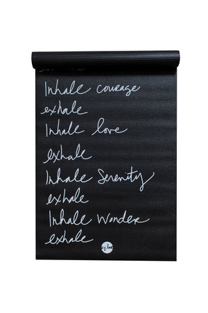 Inhale Elite Yoga Mat