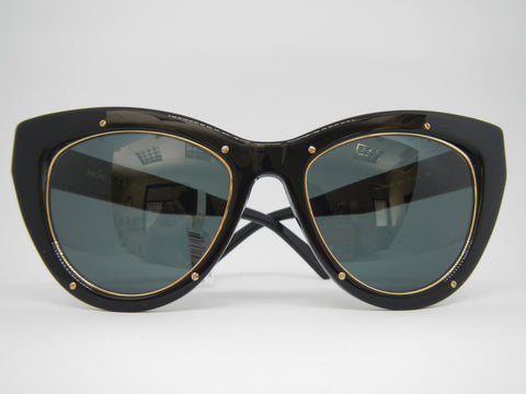 Polarized Matte Black / size 58 / Lenses Fume