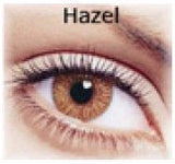 FreshLook Colors Hazel (2pcs)