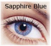 FreshLook Colors Saphire Blue (2pcs)