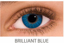 Freshlook ColorsBlends Brilliant Blue (2pcs)