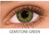 FreshLook ColorsBlends Gemstone Green (2pcs)