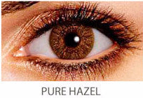 FreshLook ColorsBlends Pure Hazel (2pcs)