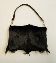 Luxury Springbok Clutch