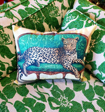 Whimsical Collection Animal Cushions