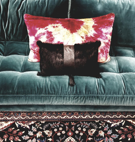 Springbok Evora Cushion 12 x 20