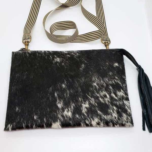 Small Joy Nguni Handbag