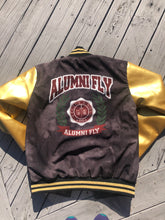 Load image into Gallery viewer, Pre Order:Alumni Fly Varsity Jacket