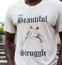 Load image into Gallery viewer, The Beautiful Struggle Unisex Jersey Short Sleeve Tee