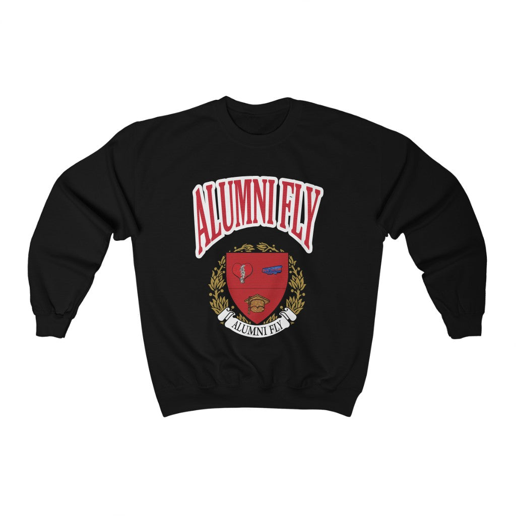 Ivy League Unisex Heavy Blend™ Crewneck