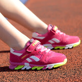 Children Sport Breathable Sneakers