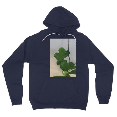 Fresh Breezes California Fleece Pullover Hoodie