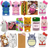 Retail Package: Yes Compatible iPhone Model: iPhone 7 Plus,iPhone 6 Plus,iPhone 6s,iPhone 4s,iPhone 5s,iPhone 6s plus,iPhone5c,iPhone 6,iPhone 4,iPhone SE,iPhone 5,iPhone 7 Features: Soft,Cartoon,Cute,Protector Case Type: Fitted Case Design: Animal,Cute,Patterned Brand Name: mksup Size: 4.7 inch / 5.5 inch Function: Anti-knock Compatible Brand: Apple iPhones