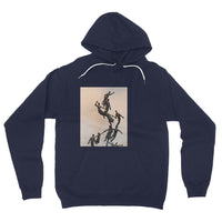 FAITH WALK COLLECTION Fleece Pullover