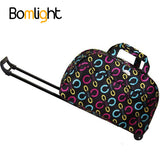 'Bomlight' High Quality Waterproof Luggage