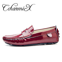 Department Name: Adult Item Type: casual shoes Shoes Type: Loafers Model Number: men casual shoe Lining Material: PU Fit: Fits true to size, take your normal size Closure Type: Slip-On Brand Name: CcharmiX Feature: Disposable,Breathable Insole Material: PU