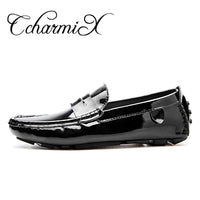 Men Slip On Leisure Driving Loafers