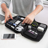 Waterproof Universal Cable Organizer