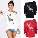Gamiss Lady Fashion Sweatshirt